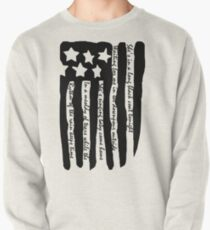 Jet Pack Blues Pullover
