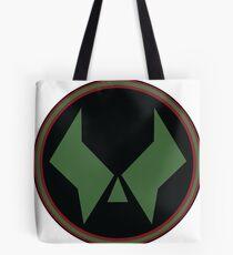 Dr. Doom Logo Tote Bag