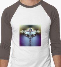 The Scepter Men's Baseball ¾ T-Shirt