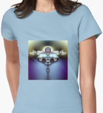The Scepter Womens Fitted T-Shirt