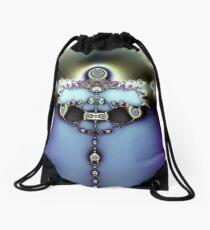 The Scepter Drawstring Bag