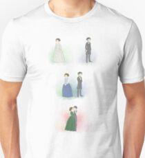Mr. Thornton & Margaret Unisex T-Shirt