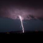 Lightning by T M B