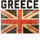 Greece by hariscizmic