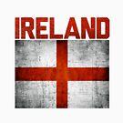 Ireland by hariscizmic