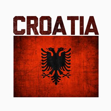 Croatia by hariscizmic