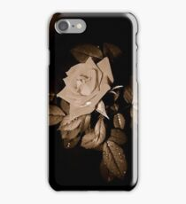 Rose Macro Cover iPhone Case/Skin