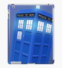 Doctor Who TARDIS Phone Case iPad Case/Skin