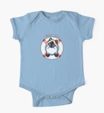 Ragdoll/Ragamuffin : First Mate Kids Clothes