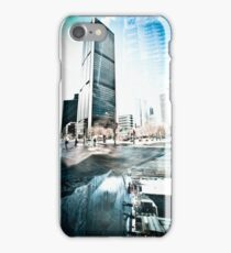 Montréal iPhone Case/Skin