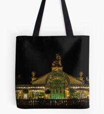 Lets have dinner in Covent Garden  Tote Bag