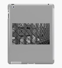 Gate iPad Case/Skin