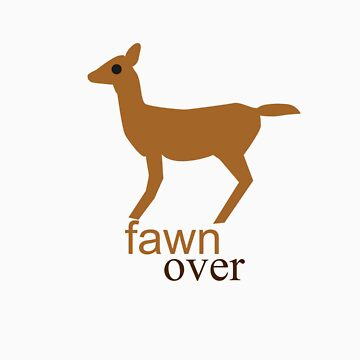 Fawn Over by keidren