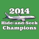 2014 World Hide and Seek Champions by uncmfrtbleyeti