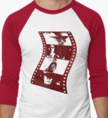 Clint's Lives Men's Baseball ¾ T-Shirt