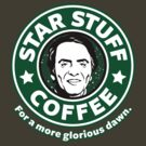 Star Stuff Coffee by BiggStankDogg