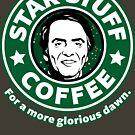 «Café Star Stuff» de BiggStankDogg