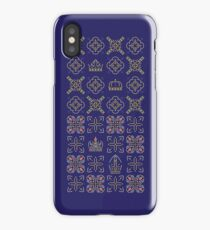 Royalty iPhone Case/Skin