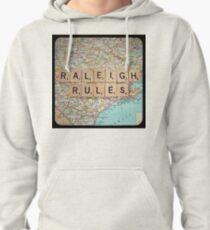 Raleigh Rules Pullover Hoodie