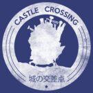 Castle Crossing by TeeKetch