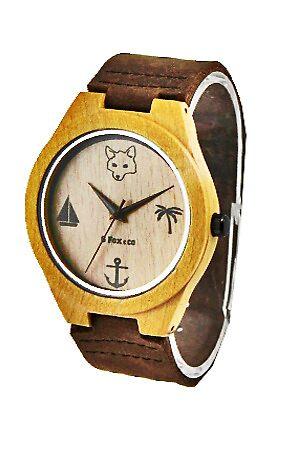 The Casanova Timepiece  by GFOXco