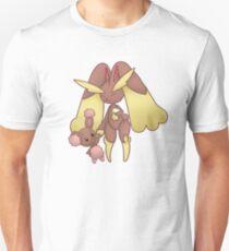 Pokefam T-Shirt