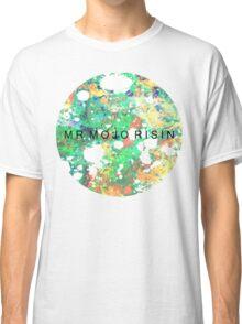 Mr. Mojo Risin' Classic T-Shirt