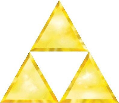 Triforce by Eag2000