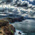 Ponta de São Lourenço - Madeira by eic10412