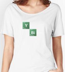 Breaking Bad Yo Bitch! Women's Relaxed Fit T-Shirt