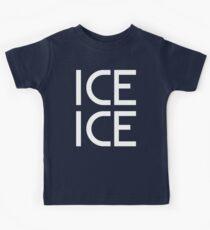 Ice Ice Kids Tee