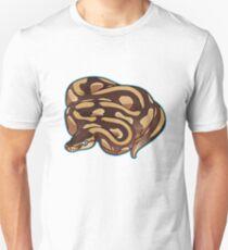 Lesser Ball Python Unisex T-Shirt