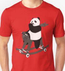 Keep Rolling Slim Fit T-Shirt