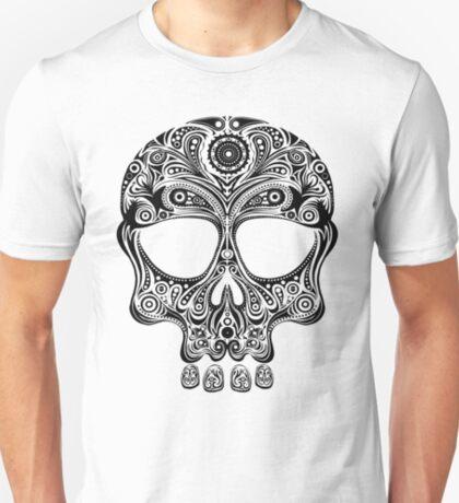 Skullsley - black T-Shirt
