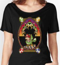 Epic Yoshi Women's Relaxed Fit T-Shirt