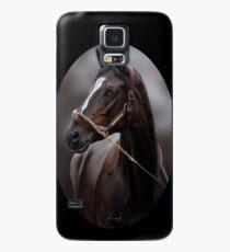The Queen of Racing Hülle & Klebefolie für Samsung Galaxy