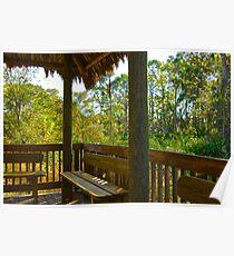 Tropical Park Poster