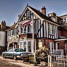 Rye Lodge Hotel - England by eic10412
