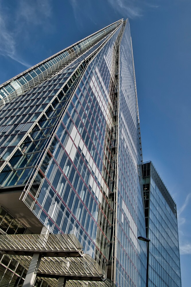 The Shard - London by eic10412