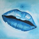 Ice Cold Lips by Paul Horton