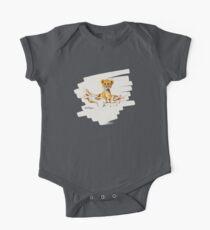 Lion cub Kids Clothes