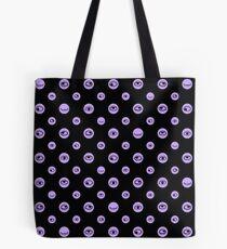 Auge sehe dich - Lavendel Tote Bag