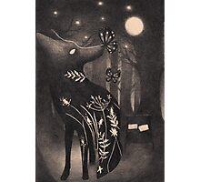 Howlite Photographic Print