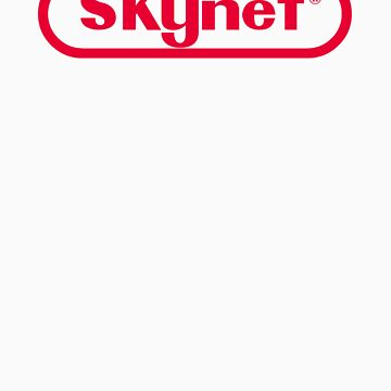 Skynet Entertainment System by MightyRain
