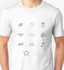 The Hidden Villages T-Shirt