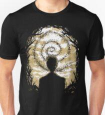 Camiseta unisex Espiral de Carcosa