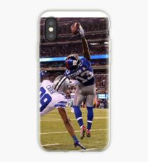 OBJ 13 1 hand iPhone Case
