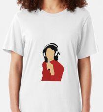 Cornerstone  Slim Fit T-Shirt