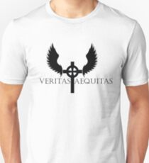 Veritas Aequitas T-Shirt