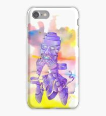 the unravelling  iPhone Case/Skin